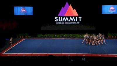 Matrix All Stars - Bombshells [2021 L4 Senior - Small Wild Card] 2021 The D2 Summit