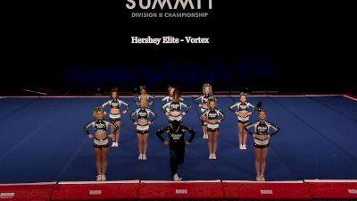 Hershey Elite - Vortex [2021 L4.2 Senior Coed - Small Wild Card] 2021 The D2 Summit