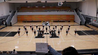 Houston High School [Varsity - Game Day] 2021 UDA South Spring Virtual Dance Challenge