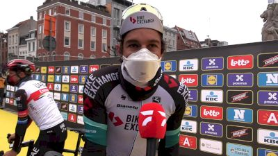 Michael Matthews: Hoping To For A Strong Final At 2021 Tour Of Flanders