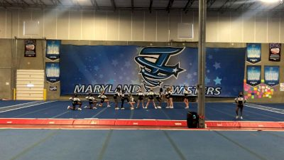Maryland Twisters - Weather Kids [L3 Youth] 2021 The Regional Summit Virtual Championships