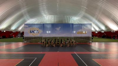 The Ohio State University [Division IA] 2021 UDA College Camps: Home Routines