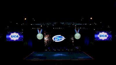 Top Gun All Stars - 24k [2021 L4 Senior - Small Day 1] 2021 UCA International All Star Championship