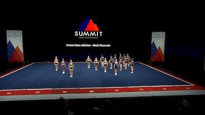 Central Mass Athletics - Black Diamonds [2021 L4 International Open Coed Wild Card] 2021 The Summit