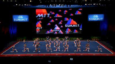 Upper Merion All Stars - Citrus [2021 L6 Junior - Large Semis] 2021 The Summit