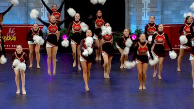 Chaparral High School [2021 Large Game Day Finals] 2021 UDA National Dance Team Championship