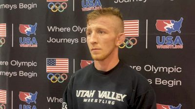 Taylor Lamont Sacrificed To Make Cut To 55 Kg For U23 Nationals