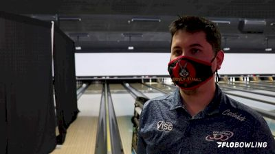 Jakob Butturff Thankful For 'Fresh Start' In 2021 At PBA Players Championship