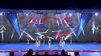 Cheer Athletics- Frisco - NovaCats [2021 L3 Small Youth Day 1] 2021 ACA All Star DI Nationals