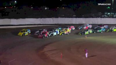 Highlights | IMCA Modifieds at Merced Speedway