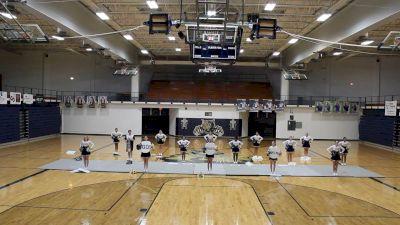Hayden High School [4A Game Day] 2020 KSHSAA Game Day Spirit Virtual Showcase