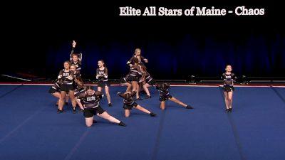 Elite All Stars of Maine - Chaos [2021 L2 Junior - Small Semis] 2021 The D2 Summit