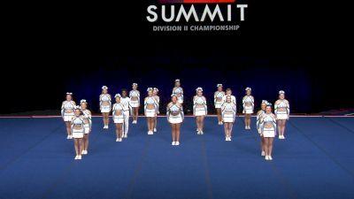 Icon Athletics - Legends [2021 L2 Senior - Small Finals] 2021 The D2 Summit