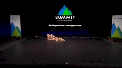 Star Steppers Dance - Star Steppers Dance [2021 Youth Jazz - Small Finals] 2021 The Dance Summit