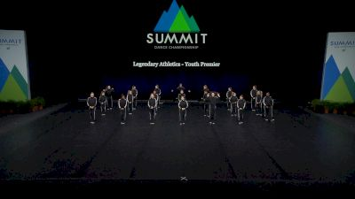 Legendary Athletics - Youth Premier [2021 Youth Hip Hop - Large Finals] 2021 The Dance Summit