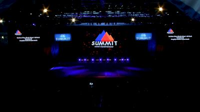 Rockstar Cheer Rhode Island - Kid Rock [2021 L2 Junior - Small Finals] 2021 The Summit