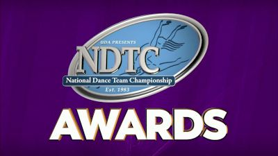 Worlds Bids - 2021 UDA National Dance Team Championship