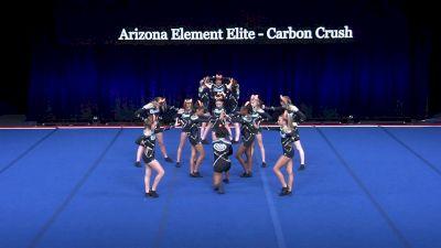 Arizona Element Elite - Carbon Crush [2021 L4 U17 Finals] 2021 The Summit