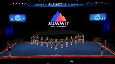 Brandon All-Stars - Spice [2021 L3 Senior - Small Semis] 2021 The Summit