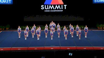 All Star One - Red Hots [2021 L2 U17 Finals] 2021 The Summit