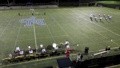 The Redemption - North Penn Marching Knights Percussion