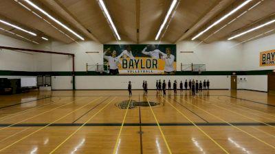 Baylor University [Virtual Jazz Division IA Prelims] 2021 NCA & NDA Collegiate Cheer & Dance Championship