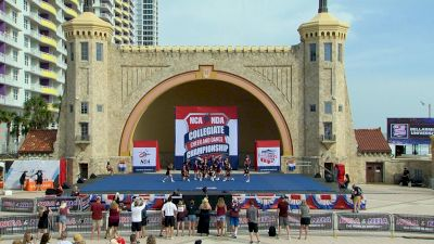 Bellarmine University [2021 Intermediate All-Girl Division I Finals] 2021 NCA & NDA Collegiate Cheer & Dance Championship