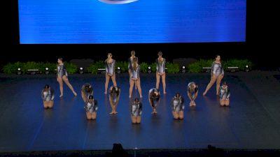 West Orange High School [2021 Large Varsity Jazz Semis] 2021 UDA National Dance Team Championship