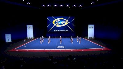 Double Down Athletics - Hex [2021 L2 Youth - D2 - Small Day 1] 2021 UCA International All Star Championship