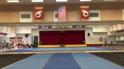 West Nassau High School [Small Varsity Coed - Non Tumble] 2021 UCA January Virtual Challenge