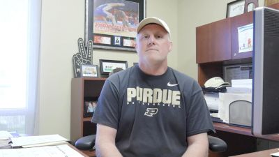 Tony Ersland Talks Recruiting Breakthroughs And Pursuing Prospects During COVID