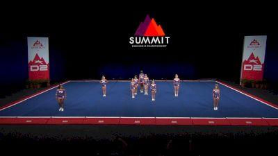 Cheer Factory - Karma [2021 L3 Junior - Small Finals] 2021 The D2 Summit