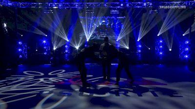 Brittney Elkin (Team No Sleep) vs Melody McGill (Combat Concepts Academy) Round of 16
