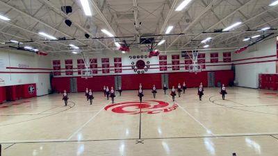 Ottawa High School [Division II Dance] 2020 KSHSAA Game Day Spirit Virtual Showcase
