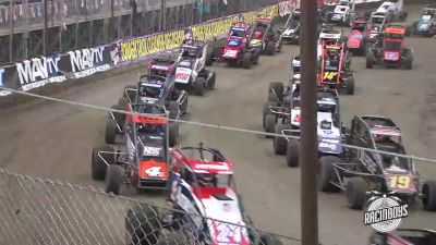 2020 Lucas Oil Chili Bowl Friday A-Main
