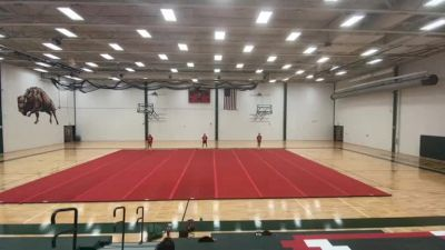 Smoky Hill High School [Game Day Varsity - Non-Tumble] 2020 UCA Virtual Regional