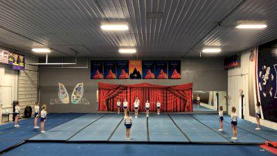 Midwest Cheer Elite - Columbus [L1.1 Youth - PREP] 2021 Varsity Virtual Competition Series - Prep & Novice II