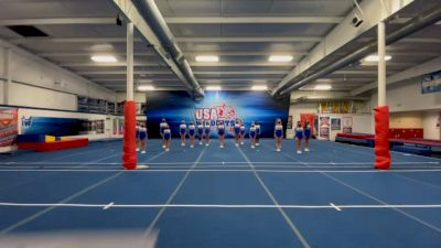 USA Wildcats [L2.2 Junior - PREP] 2021 Varsity Virtual Competition Series - Prep & Novice II