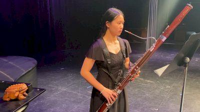 Ellen Zhang - Allegro Spiritoso