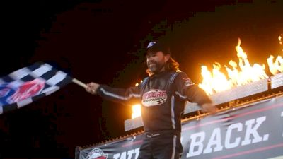 Gregg Satterlee Takes Win In Second Friday Prelim At 50th World 100