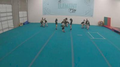 Arizona Element Elite - Onyx [L2 Junior - Small] 2021 ATC International Virtual Championship