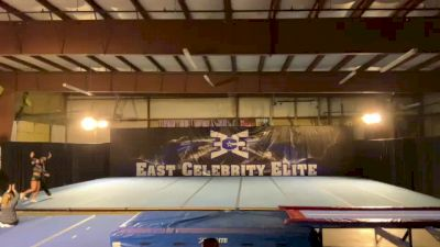 East Celebrity Elite - S.W.A.T. [L6 International Open Coed - NT] 2021 Athletic Championships: Virtual DI & DII