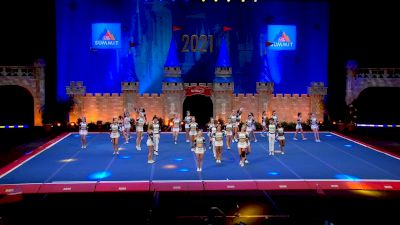 CheerVille Athletics MJ - Venom [2021 L4 Senior Coed - Medium Semis] 2021 The Summit