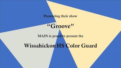 Wissahickon Indoor Guard - Groove