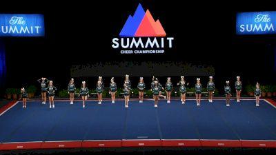 Cheer Extreme - Richmond - Golden Girls [2021 L3 Junior - Small Wild Card] 2021 The Summit