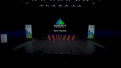 Studio 22 - Youth All Stars [2021 Youth Contemporary / Lyrical - Small Finals] 2021 The Dance Summit