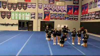 Beyond All Stars - Envy [Level 1 L1 Youth - D2] 2020 America's Best Virtual National Championship