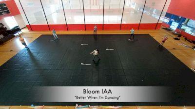 Bloom IAA