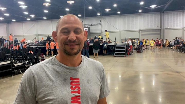 Chris Guillot Of NKTC: 'Kids Get To See What Level They Are At Junior College'