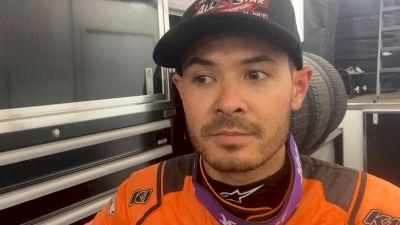 Kyle Larson Back To Victory Lane During Ohio Speedweek At Waynesfield